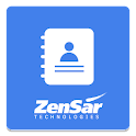 ZenContacts icon