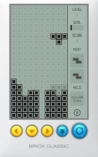 Brick Classic apkpoly screenshots 12