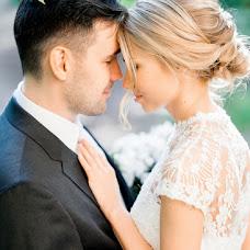 Wedding photographer Yuliya Zinoveva (juliz). Photo of 11.04.2018