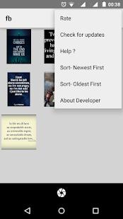 The Image Organizer- Savior screenshot