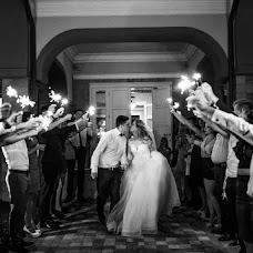 Wedding photographer Yana Tkachenko (yanatkachenko). Photo of 21.02.2018