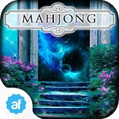 Hidden Mahjong: Strange Places
