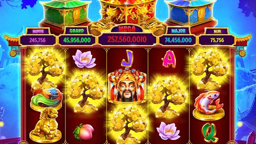 Vegas Downtown Slotsu2122 - Slot Machines & Word Games screenshots 4