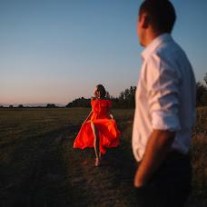 Wedding photographer Evgeniy Kudryavcev (kudryavtsev). Photo of 23.08.2017