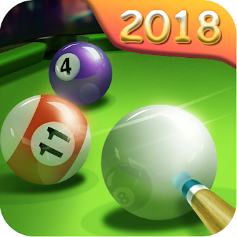8 Ball Pool - Classic Billiard