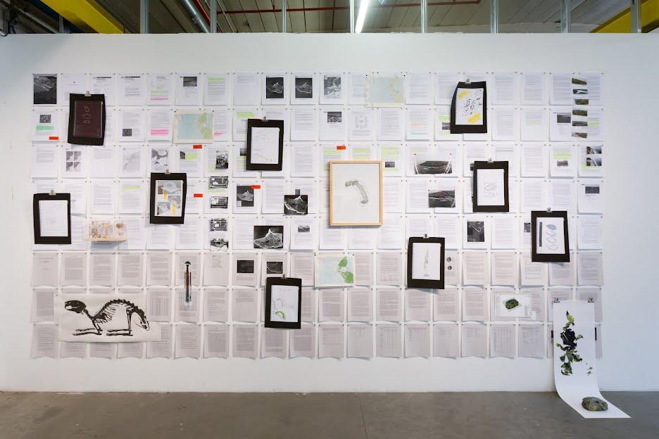 Stewart Copeland MFA 2019