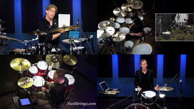 Drumeo Edge Courses – Beginner 3 Part 2