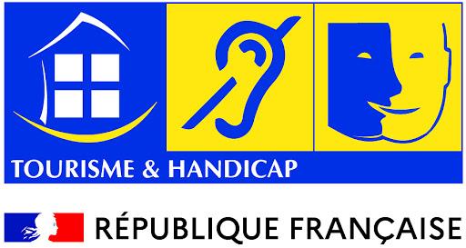 La Fermette gite 3 étoiles pour 10 à 12 personnes agréé Tourisme et Handicap Auditif et Mental à Surgères en Aunis Marais poitevin Charente-Maritime