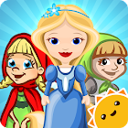 StoryToys' Grimm-Sammlung icon