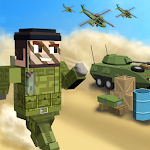 Battle Escape Run Apk