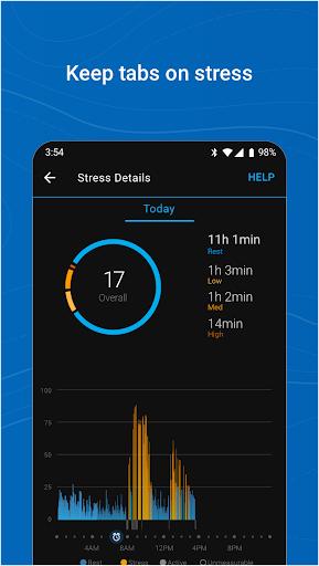 Garmin Connect™ screenshot 5