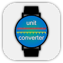 Unit Converter (Android Wear) icon