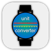 Unit Converter (Android Wear)