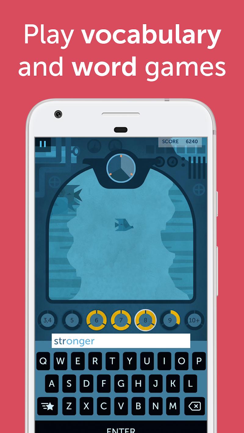 Lumosity: #1 Brain Games & Cognitive Training App Screenshot 3