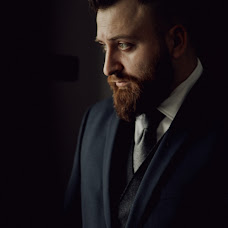 Wedding photographer Grzegorz Wasylko (wasylko). Photo of 24.10.2018