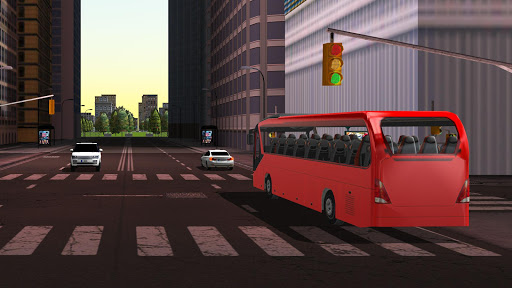 Bus Simulator 2017  screenshots 12