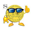 Blind-Droid Silver Donation icon