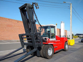 Picture of a KALMAR DCE160-12