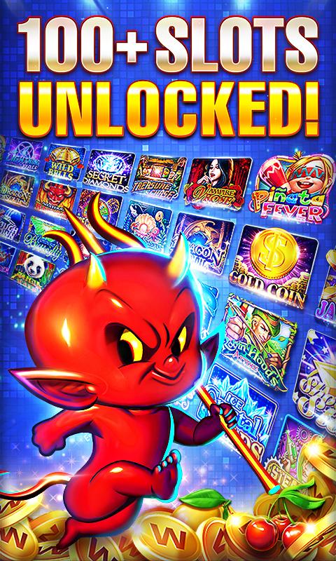 doubleu casino free games