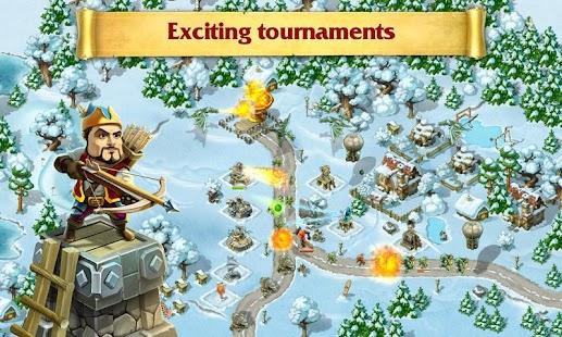 Toy Defense 3: Fantasy – TD- screenshot thumbnail