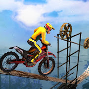 Bike Stunts 2019 MOD APK 1.2 (Unlimited Money)