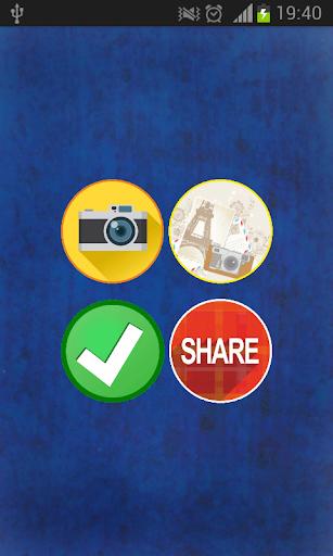 Images Mirror Face Emoji Pro