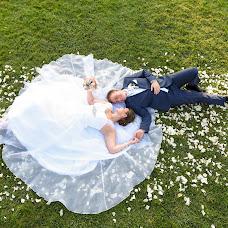 Wedding photographer Agi Eisenberger (fotolla). Photo of 03.10.2016