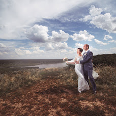 Wedding photographer Aleksey Dackovskiy (Dack). Photo of 30.09.2014