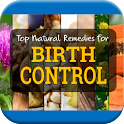Top Natural Remedies for Birth Control icon