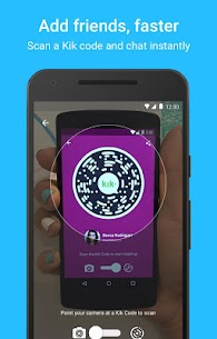 Kik Mod Apk 2020 [Unlimited Money] 5