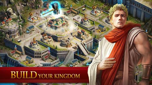 Rise of War : Eternal Heroes screenshot 1
