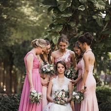 Wedding photographer Nathalie Giesbrecht (nathalieg). Photo of 01.06.2018