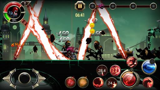 Stickman Ninja warriors : The last Hope image | 10