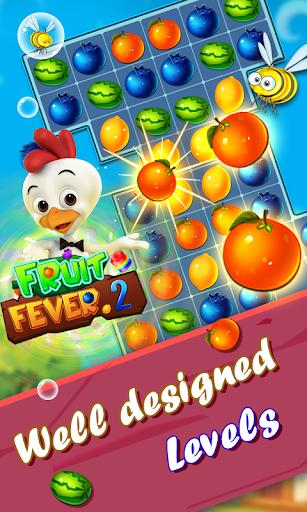 Fruit Fever 2 screenshot 3