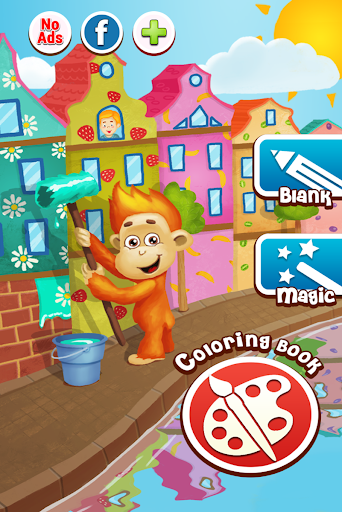 Coloring game for girls and women 13.9.6 screenshots 5