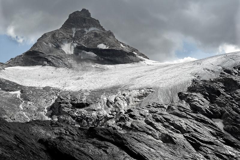 Bianco ghiaccio di Contephoto