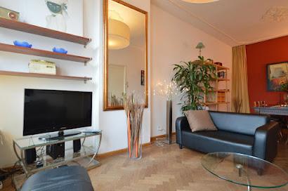 Anne Frank House - Garden Serviced Apartment