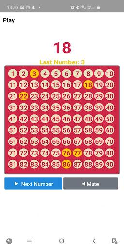 Tambola Fun - Number Calling App  screenshots 6