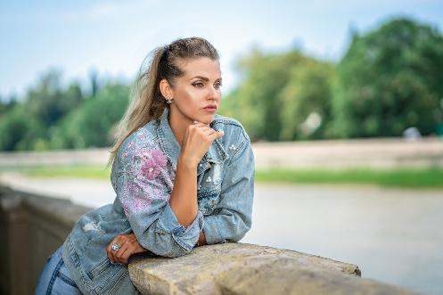 Ольга Харченко в Ростове-на-Дону