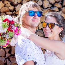 Wedding photographer Nataliya Salan (nataliasalan). Photo of 31.05.2016