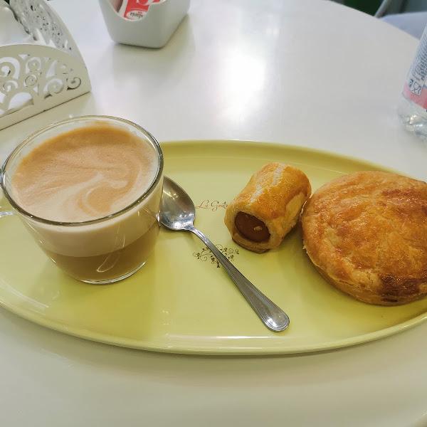 """Photo from """"La Gouterie"""" - Dolce e salato senza glutine"""
