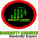 BankNifty Gurudev - Bank Nifty, Stock Market Tips icon