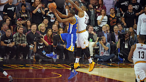 2017 NBA Finals, Game 1: Cleveland Cavaliers at Golden State Warriors thumbnail