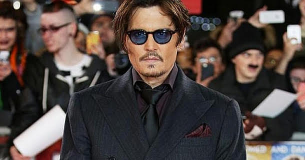 Johnny Depp paga la indemnización a Amber Heard