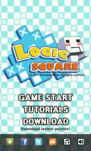 Logic Square - Picross android2mod screenshots 4