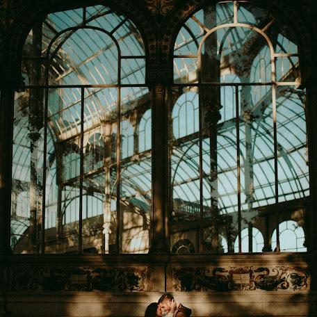 Wedding photographer Vanessa Madec (VanessaMadec). Photo of 16.05.2018