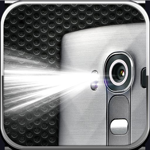 Super Bright Mobile Flashlight: Flash Light App