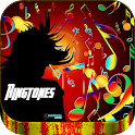Free Ringtones for Cell icon
