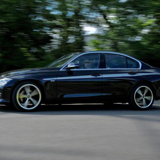 BMW3シリーズテーマ&壁紙 個人化 App LOGO-硬是要APP