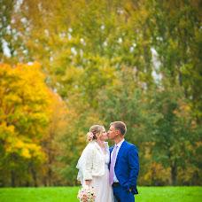 Wedding photographer Vika Zhizheva (vikazhizheva). Photo of 19.06.2018